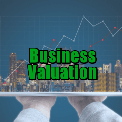 Business Valuation services services from Cocheran and Associates