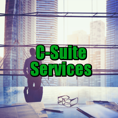 C-Suite Services services from Cocheran and Associates