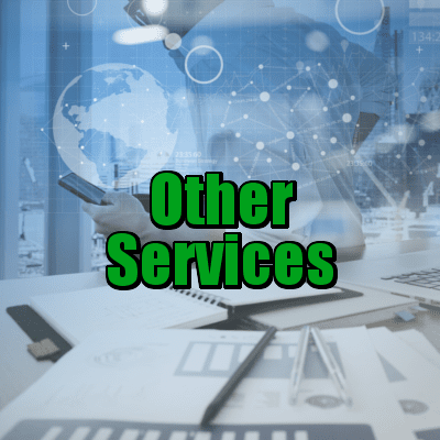 Other accounting services services from Cocheran and Associates